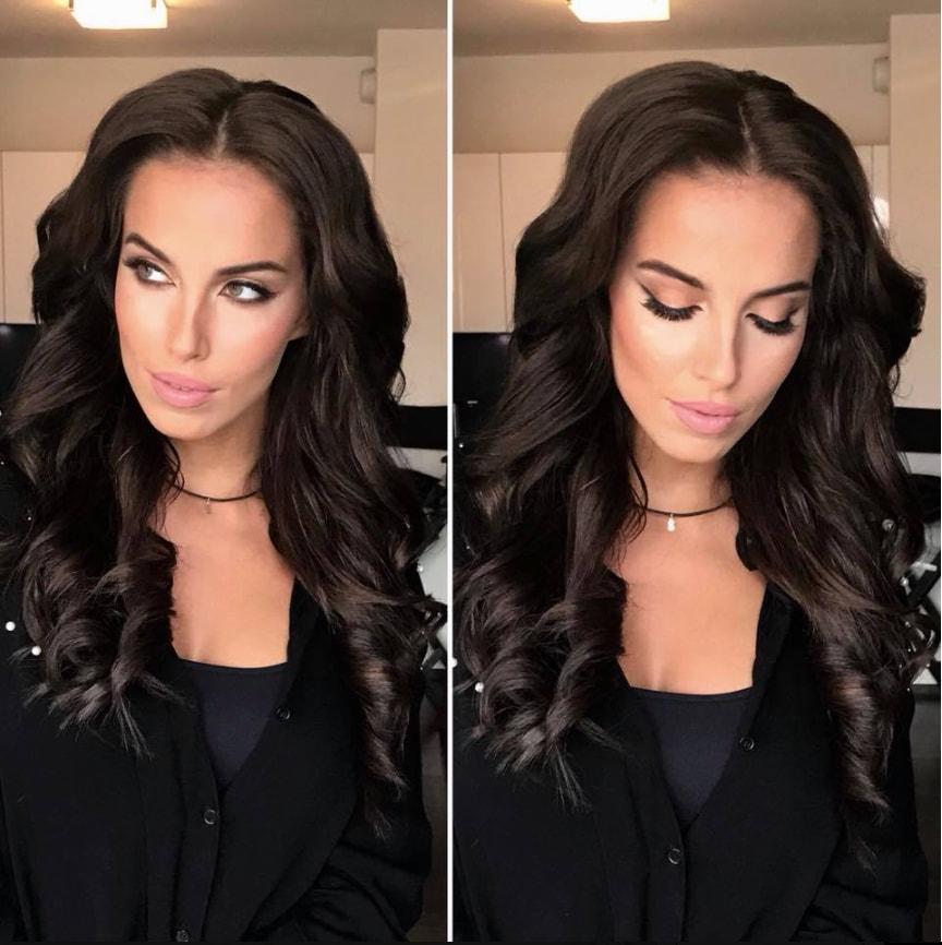 Makeup na obchodné stretnutia